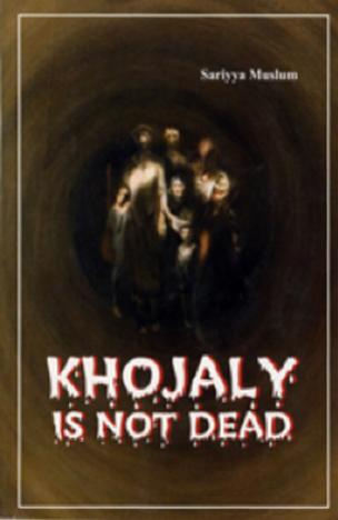 Khojaly is not Dead