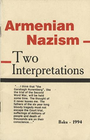 Armenian Nazism - Two Interpretations
