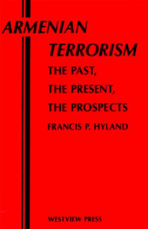 Armenian Terrorism: The Past, The Present, The Prospects
